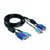 All-In-One KVM Cable(DKVM-CB3)